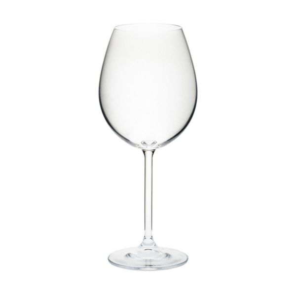 Copo Degustation Bordeaux 580 Ml  Incolor Banquet