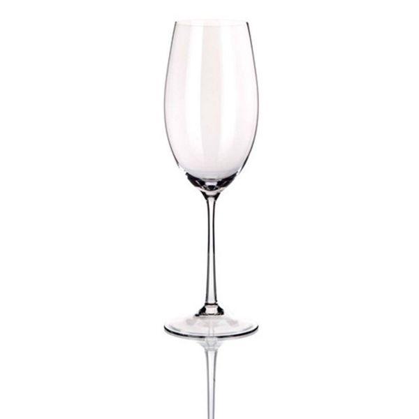 Taça Twiggy Vinho Branco 460 Ml  Incolor MCD