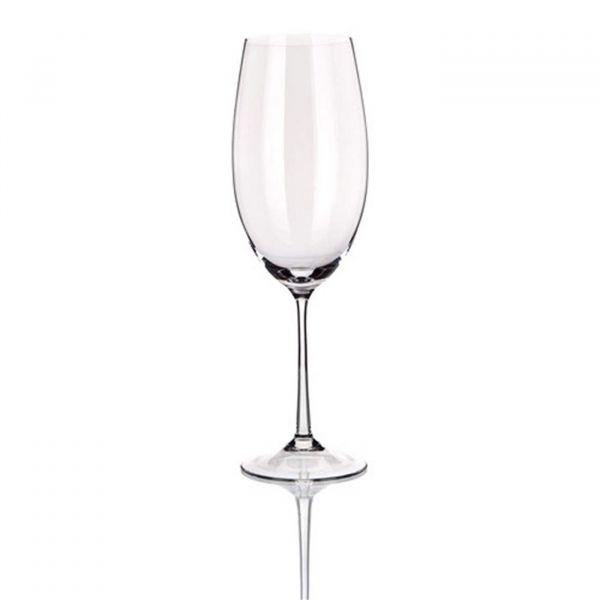Taça Twiggy Vinho Tinto 800 Ml  Incolor Banquet