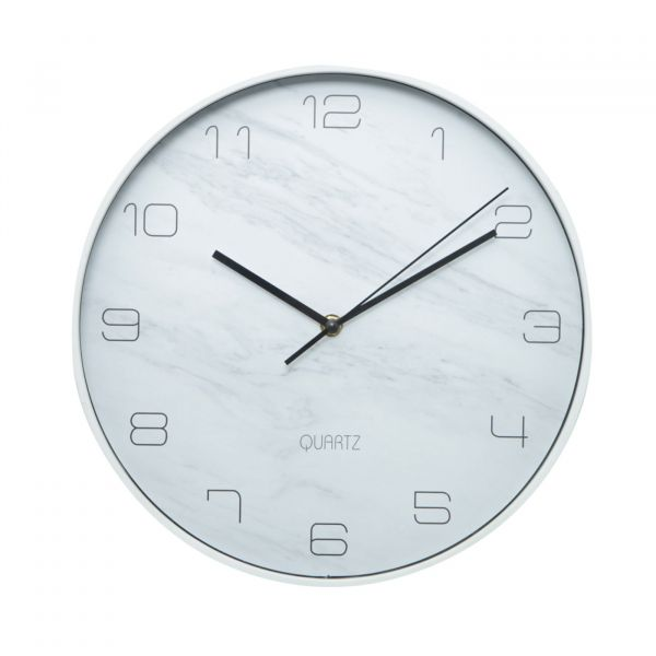 Relógio de Parede Marble 41653 Urban