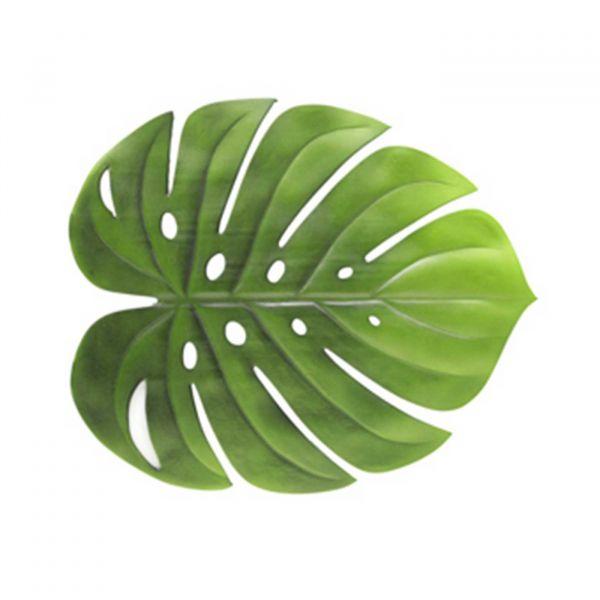 Lugar Americano de Eva Garden Leaf 48x38cm Lyor