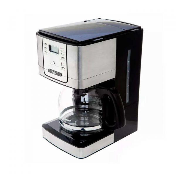 Cafeteira Prográmavel Flavor 900W Preta 127V Oster