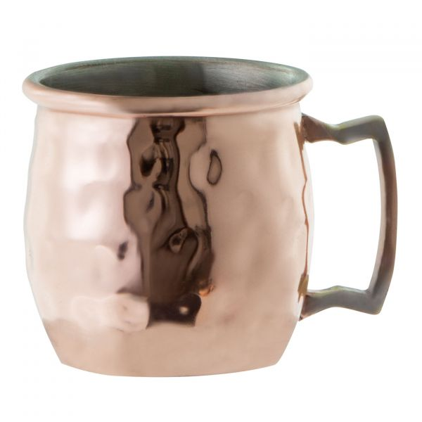Mini Caneca Moscow Mule 60ml AN806BZ Bronze Mimo
