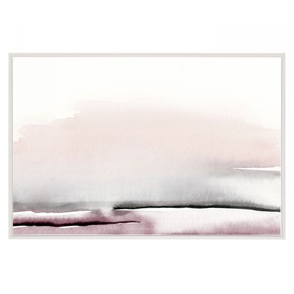 Quadro Canvas Abstrato 11326 60x90cm Mart Presentes