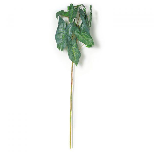 Planta Artificial 11687 80cm  Verde Mart Presentes