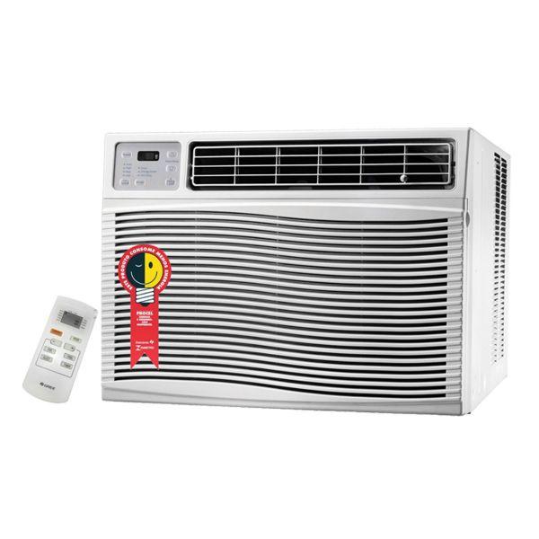 Ar Condicionado Janela On/Off 10500Btus com Controle 220V Gree