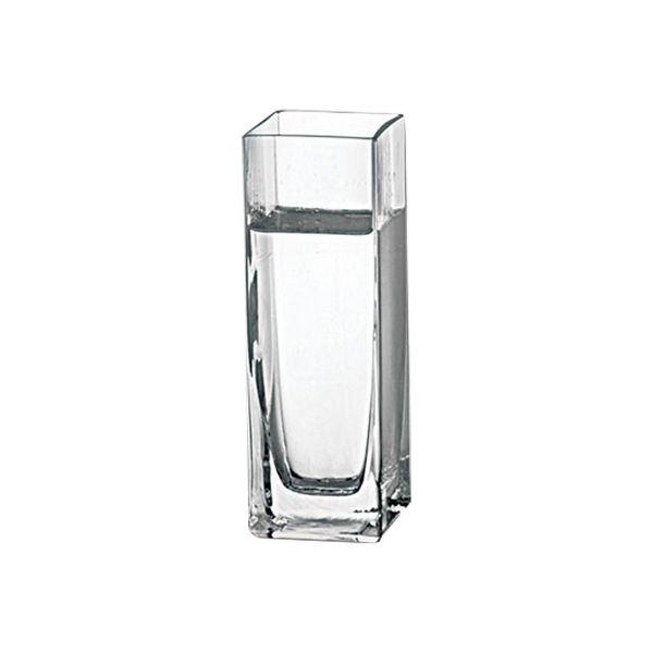 Vaso 442PTR 6x18cm Luvidarte
