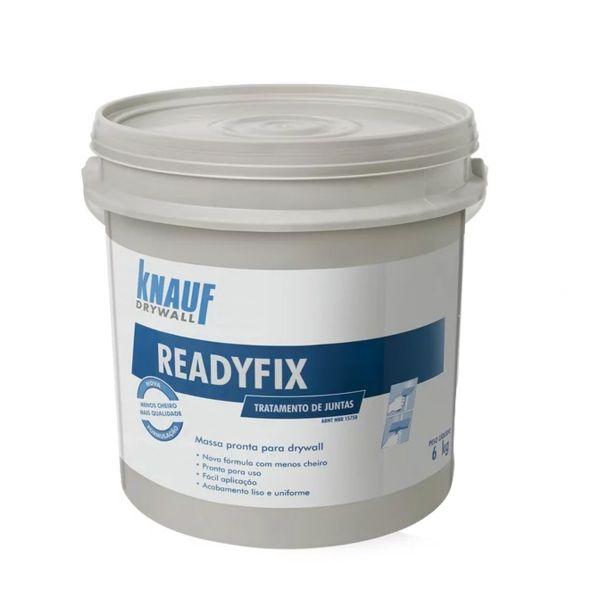 Massa Readyfix 6kg Knauf