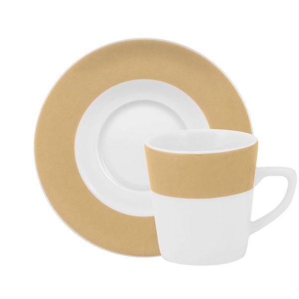 Xicara Café Com Pires Cappuccino 08  Cappuccino .
