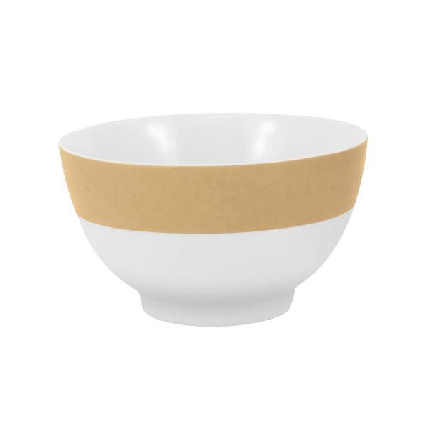 Bowl Cappuccino 13cm  Cappuccino Schmidt