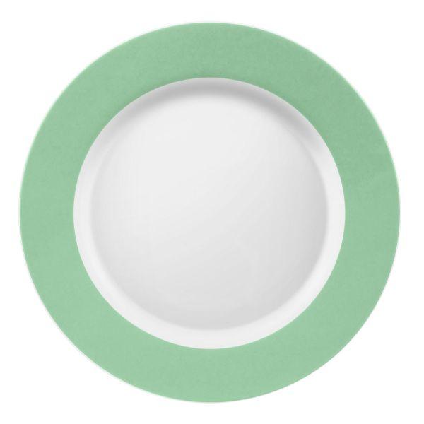 Prato Raso Primavera 27cm  Verde Claro Schmidt