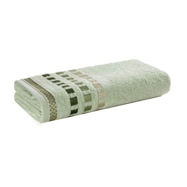 Toalha Banho Calera 40100 Verde Claro Karsten