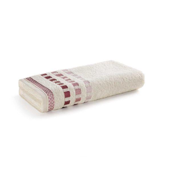 Toalha Banho Calera 1112  Ivory Karsten