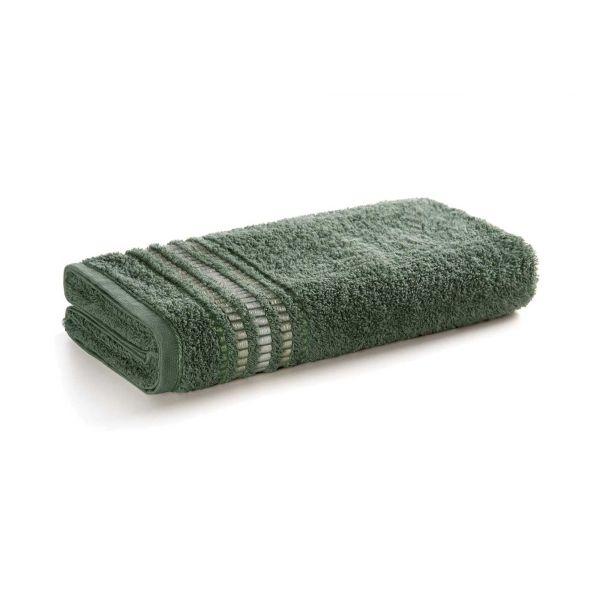 Toalha Banho Arantes 40143  Verde Bonsai