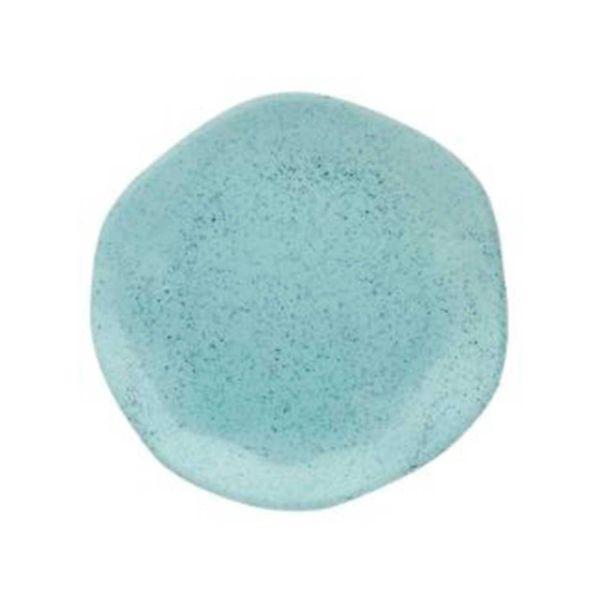 Prato Sobremesa Blue Bay Ra03-9507  Azul Oxford