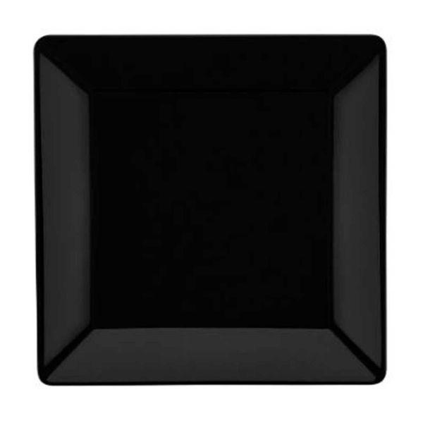 Prato Raso Black Ga02-2006  Black Oxford