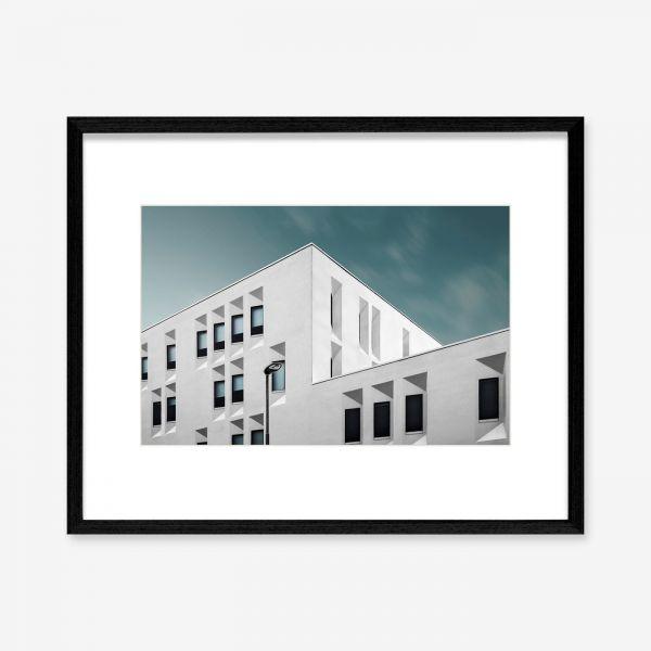 Quadro Building Collect FT210582B-1098 43x53cm  Artimage