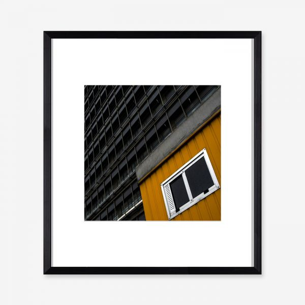 Quadro Building Collect FT110542L-1001P 43x48cm  Artimage