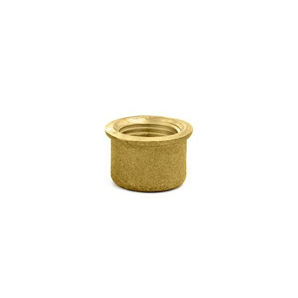 Tampão Metal Roscável Ramo 1