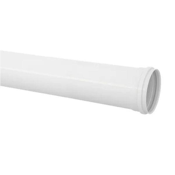 Tubo PVC Esgoto 100mm X 3M Tigre