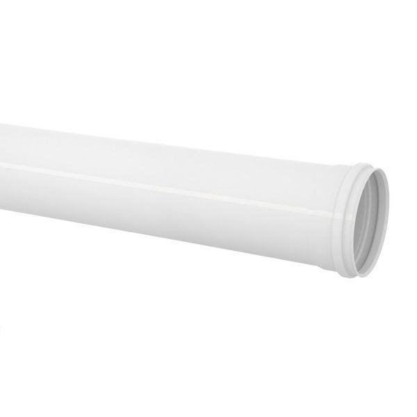 Tubo em PVC Esgoto 3mX50mm Tigre