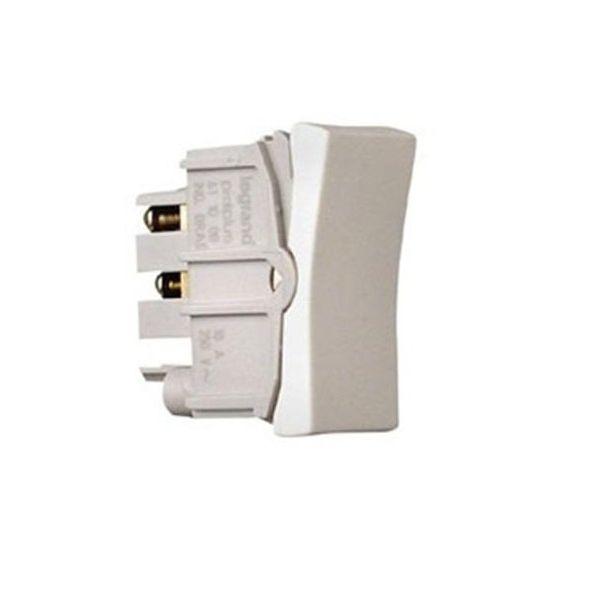 Interruptor Simples 10A 250V 1Módulo 611000 Pialplus