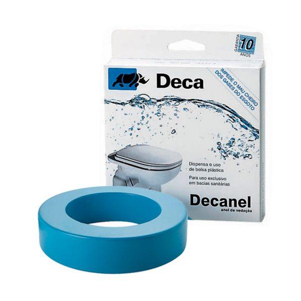 Anel de Vedação para Bacia Decanel Deca