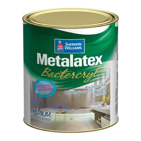 Metalatex Bacterkill Sembrilho 0.9l  Sherwin Wiliams