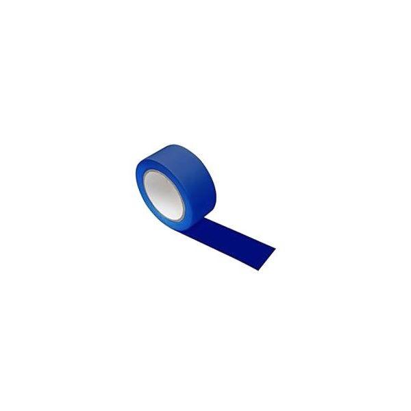 Fita Isolante Imperial Cores 18mm x 20m Azul