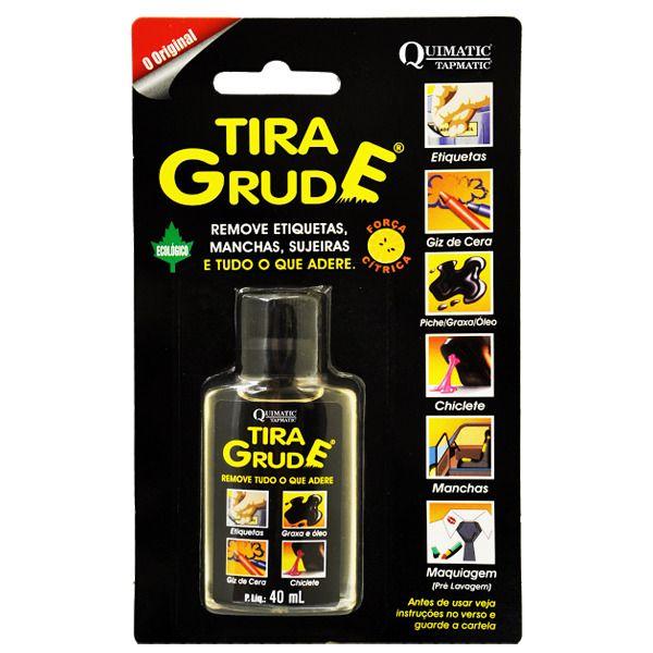Tira Grude 40ml Tapmatic