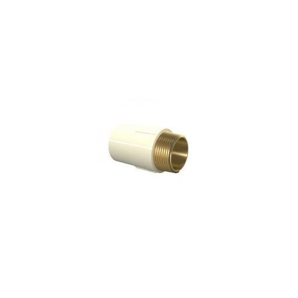 Conector Macho Aquatherm® 22x3/4 Tigre