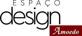 Espaço Design Amoedo - Logo