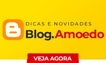 Blog Amoedo