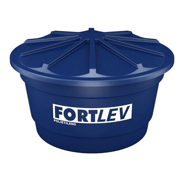 Caixa D'água Polietileno 1.000 Litros  Fortlev