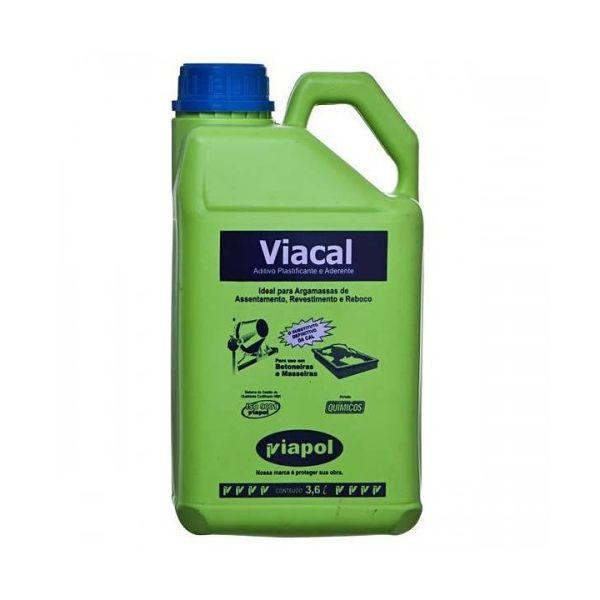 Viacal Viapol 3,6 litros