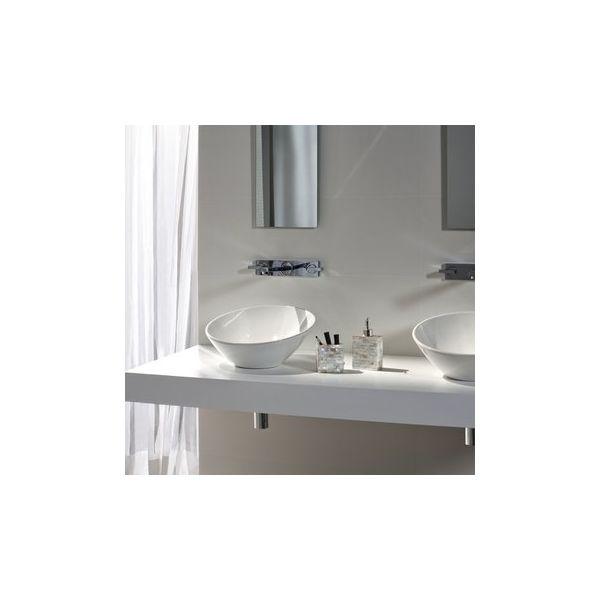Azulejo 30X60 Marmore Bianco Portobello