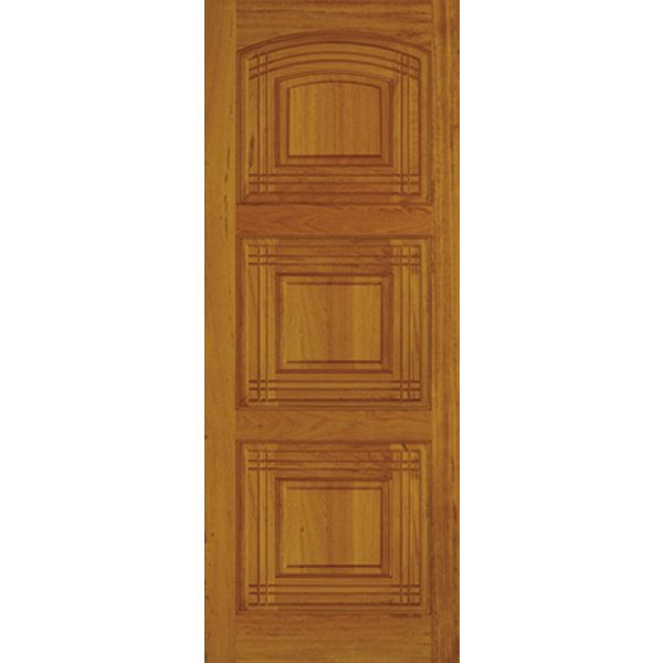 Porta 80x210 Lindoya Eucalipto Cruzeiro
