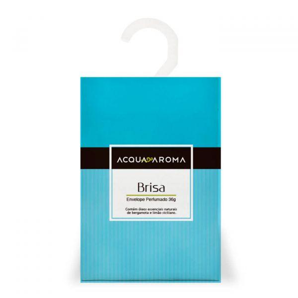 Envelope Perfumado Brisa 36gr