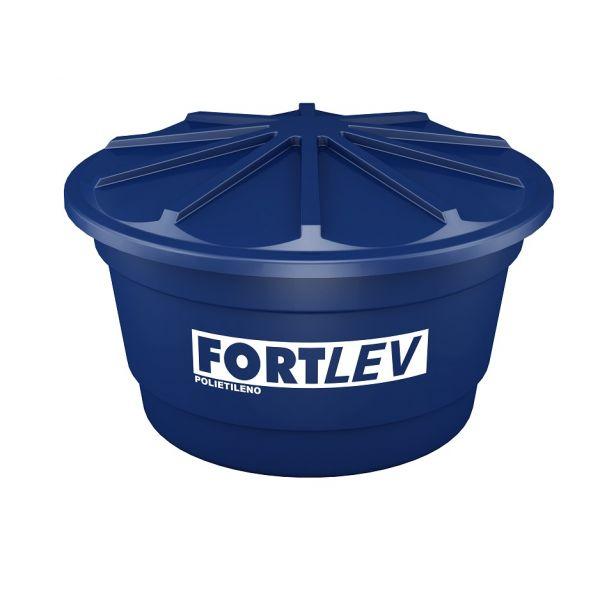 Caixa D'água Polietileno 150 Litros Fortlev