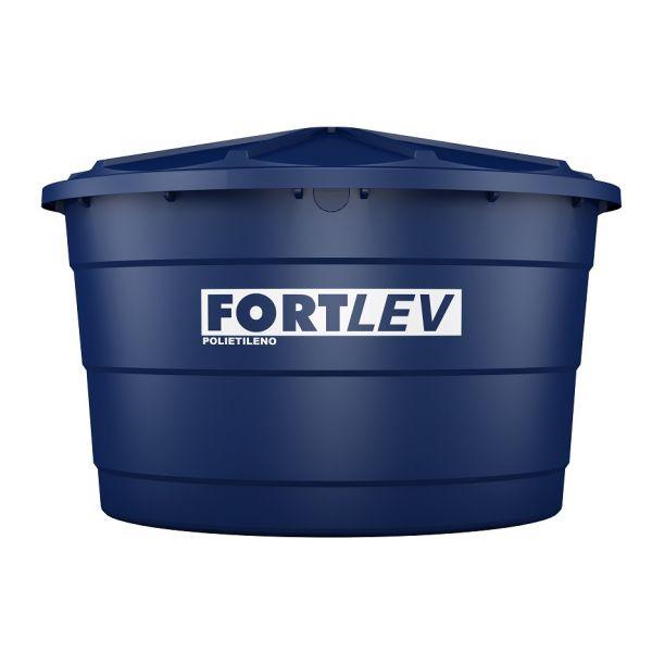 Caixa D'água Polietileno 3.000 Litros  Fortlev