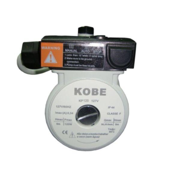 Pressurizador Kp120 127V  Kobe