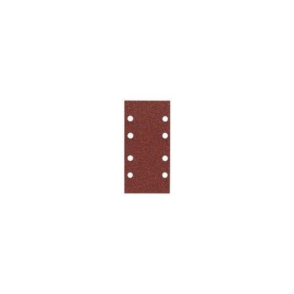 Lixa P/Lixadeiras G80 93x185mm Red Wood