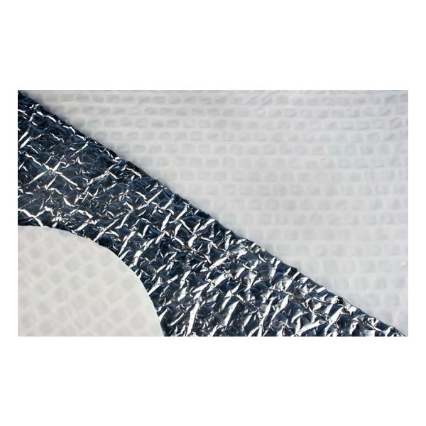 Manta Subcobertura 1 Face Atco Plasticos 1,15Mx9M 10Mt