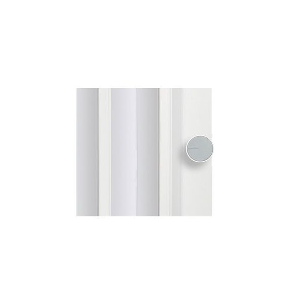Porta Pratica Easy Lock 0,60X2,10M  Branca