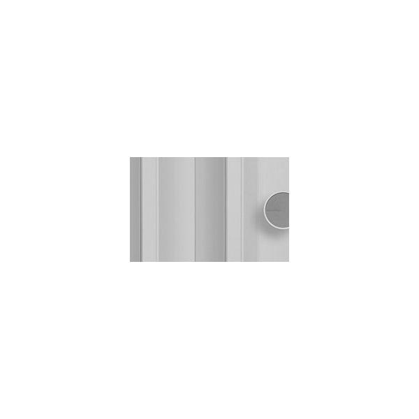 Porta Pratica Easy Lock 0,60Xx2,10M  Cinza