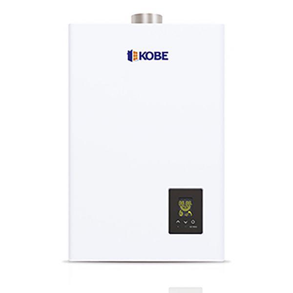Aquecedor KA3 18L GLP Digital EF Branco Biv Kobe