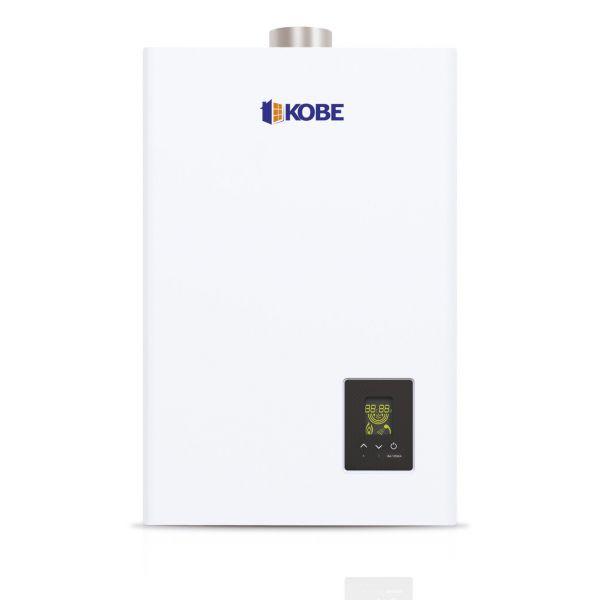 Aquecedor KA3 18 litros GN Digital EF Branco Biv Kobe