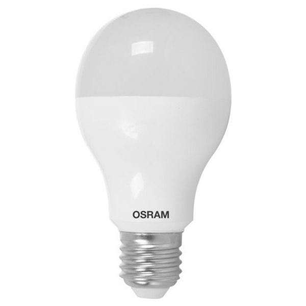 Lâmpada Led CLA60 8W 3000K E27 G3 Bivolt  Osram