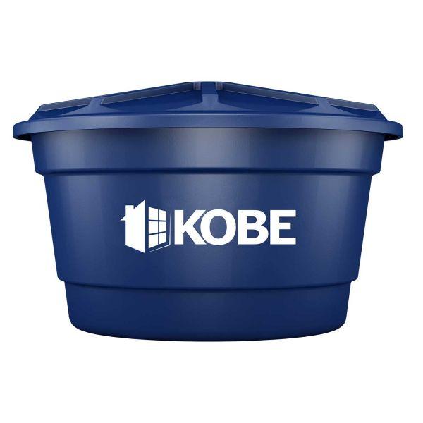 Caixa D'agua Convencional Polietileno 1000L Kobe