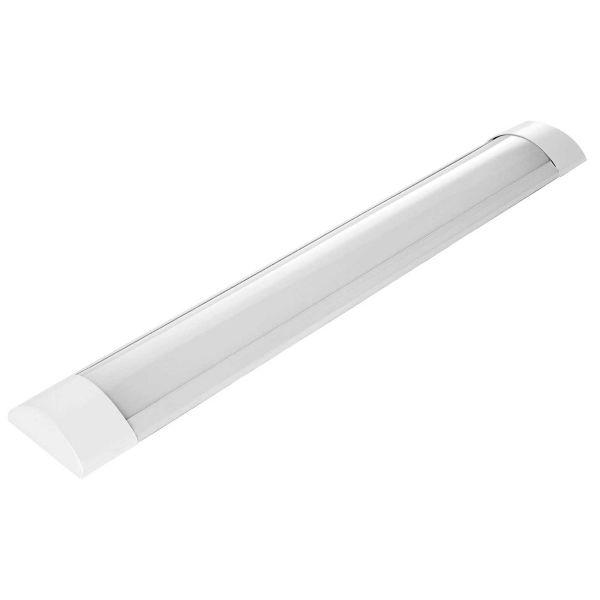 Luminária Led Elegance Fit 18w 6500k 18  Branca Biv Avant